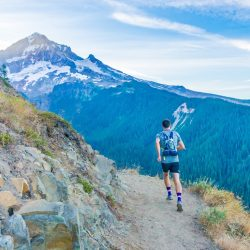 Upper Body Trail Exercises for Hikers and Trail Runners