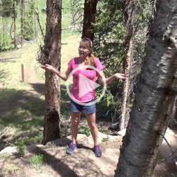 Back to Nature Excercise - Tree Stand