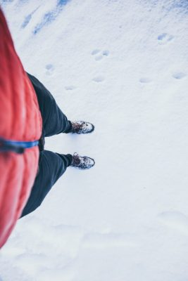 Winter Outdoor Fitness: What to Wear